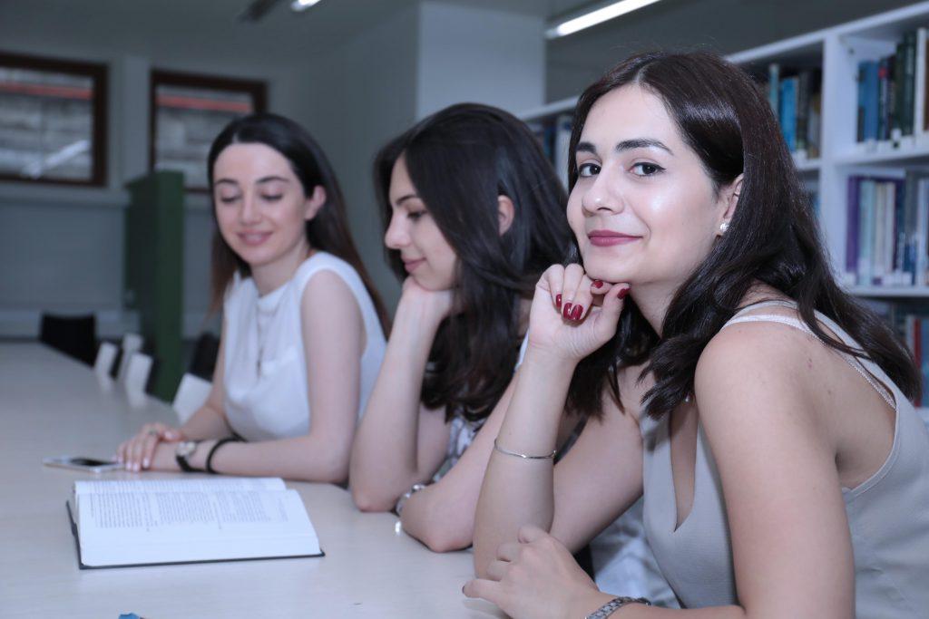 English-Speaking Legal Advisers